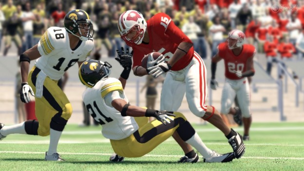 NCAA Football 13 Screenshot #55 for PS3