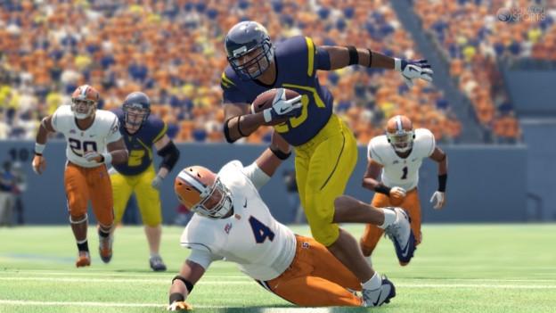 NCAA Football 13 Screenshot #57 for PS3