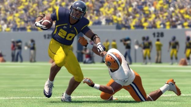 NCAA Football 13 Screenshot #58 for PS3