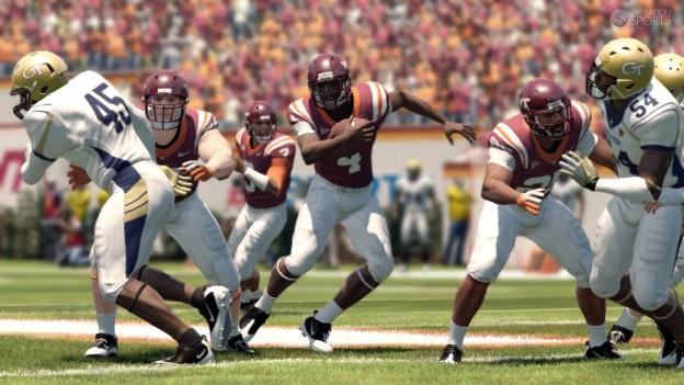 NCAA Football 13 Screenshot #61 for PS3