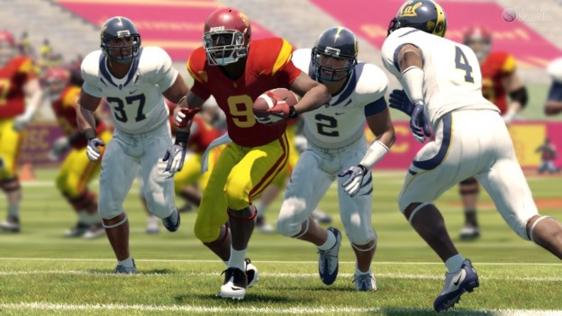 NCAA Football 13 Screenshot #65 for PS3