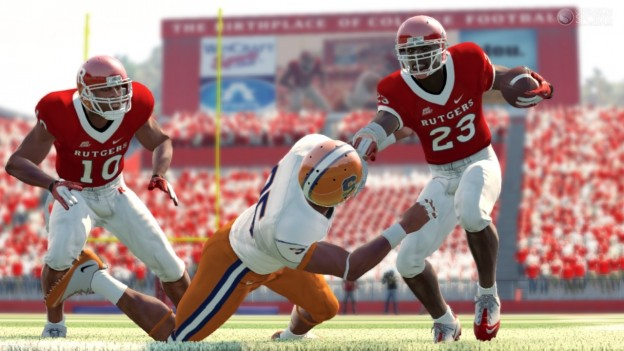 NCAA Football 13 Screenshot #71 for PS3