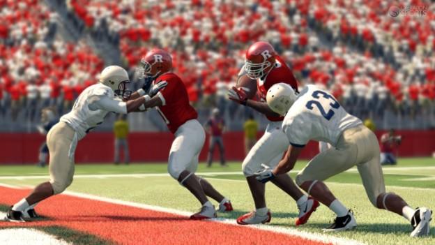 NCAA Football 13 Screenshot #73 for PS3