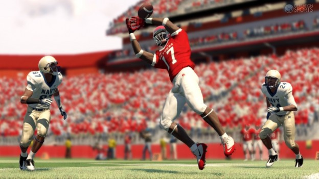 NCAA Football 13 Screenshot #74 for PS3