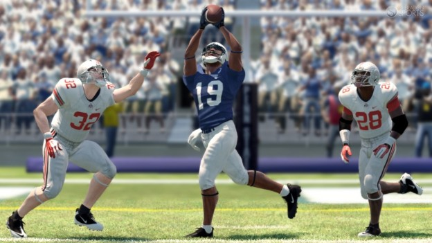 NCAA Football 13 Screenshot #76 for PS3