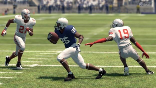 NCAA Football 13 Screenshot #77 for PS3