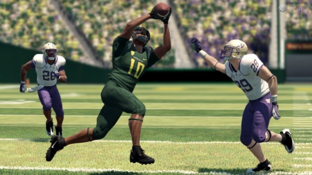 NCAA Football 13 Screenshot #78 for PS3