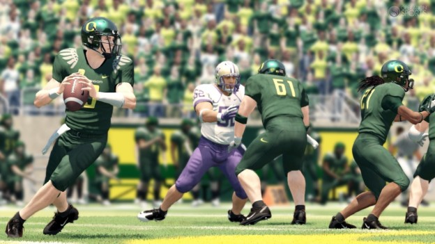 NCAA Football 13 Screenshot #80 for PS3