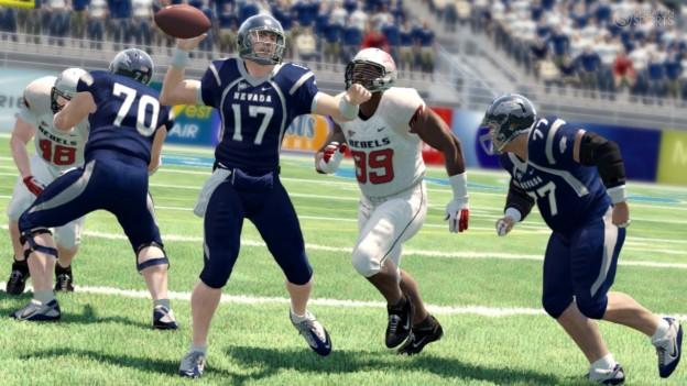 NCAA Football 13 Screenshot #86 for PS3