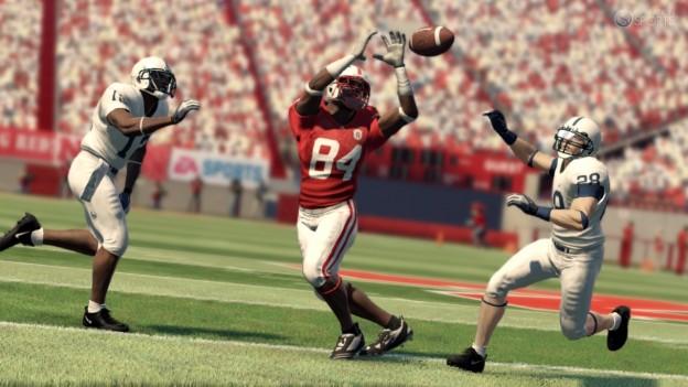 NCAA Football 13 Screenshot #88 for PS3