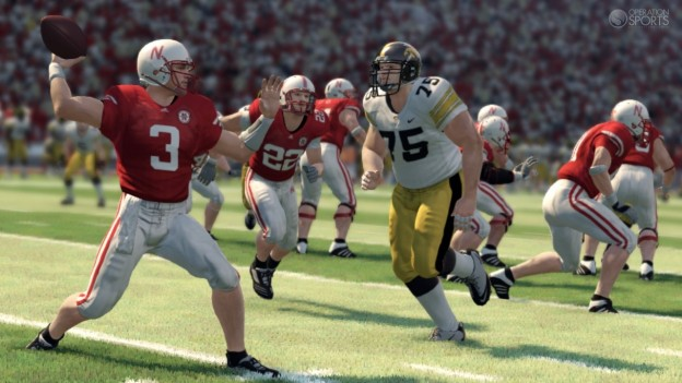 NCAA Football 13 Screenshot #91 for PS3