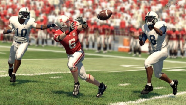 NCAA Football 13 Screenshot #92 for PS3
