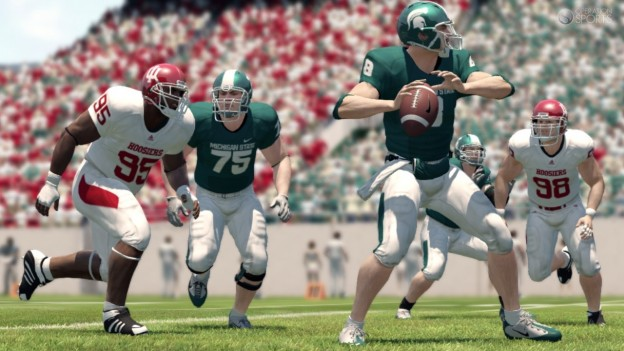 NCAA Football 13 Screenshot #101 for PS3