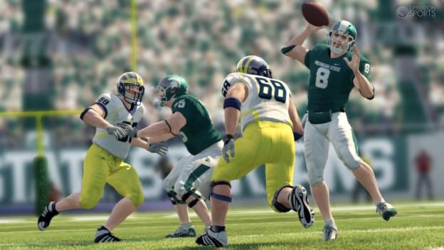 NCAA Football 13 Screenshot #102 for PS3