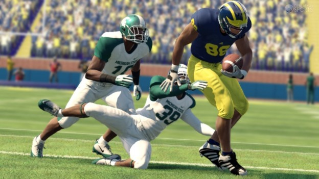 NCAA Football 13 Screenshot #110 for PS3