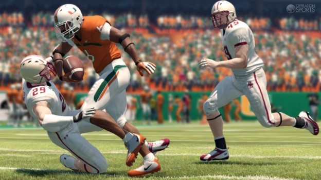 NCAA Football 13 Screenshot #113 for PS3