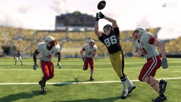 NCAA Football 13 Screenshot #118 for PS3
