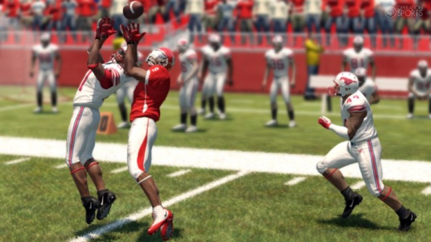 NCAA Football 13 Screenshot #128 for PS3