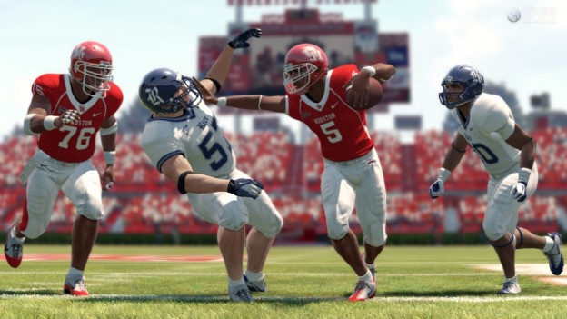 NCAA Football 13 Screenshot #129 for PS3