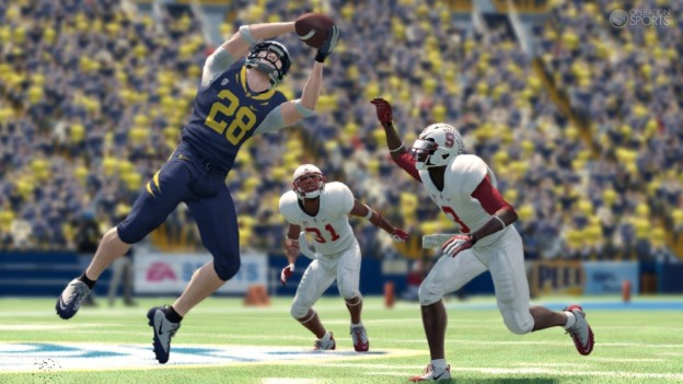 NCAA Football 13 Screenshot #131 for PS3