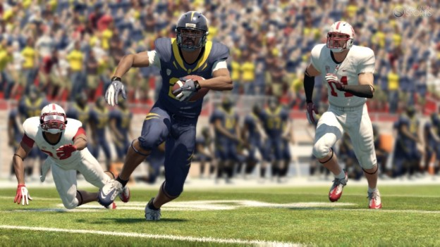 NCAA Football 13 Screenshot #132 for PS3