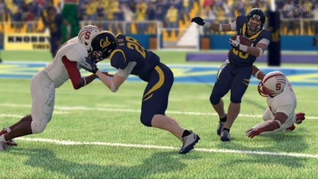NCAA Football 13 Screenshot #133 for PS3