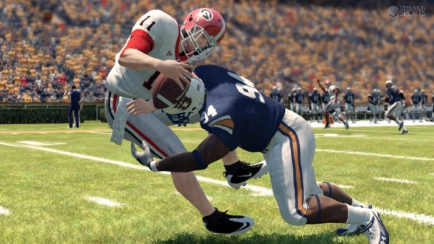 NCAA Football 13 Screenshot #135 for PS3
