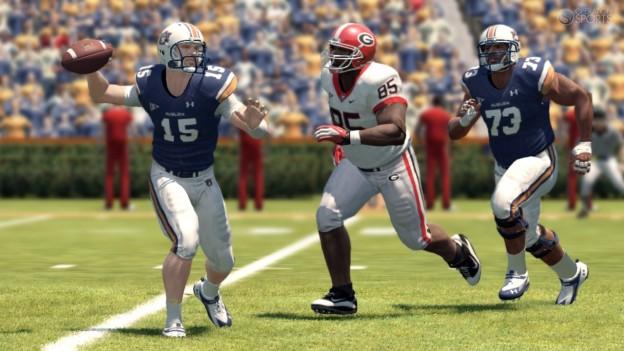 NCAA Football 13 Screenshot #136 for PS3