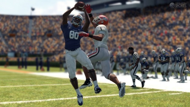 NCAA Football 13 Screenshot #137 for PS3