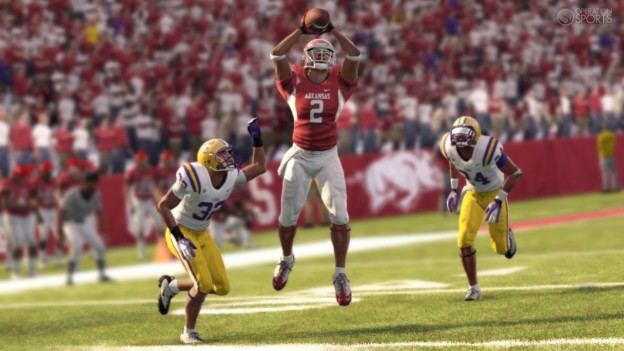 NCAA Football 13 Screenshot #138 for PS3