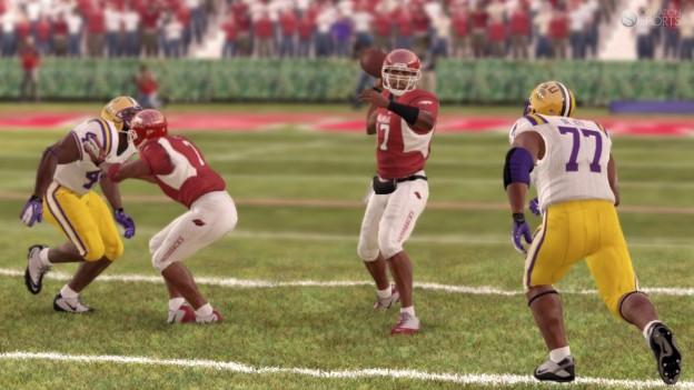NCAA Football 13 Screenshot #139 for PS3