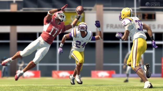 NCAA Football 13 Screenshot #140 for PS3