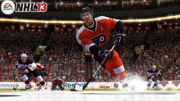 NHL 13 Screenshot #104 for Xbox 360