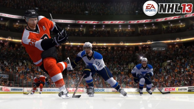 NHL 13 Screenshot #107 for Xbox 360