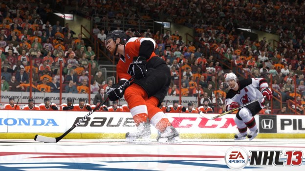 NHL 13 Screenshot #108 for Xbox 360