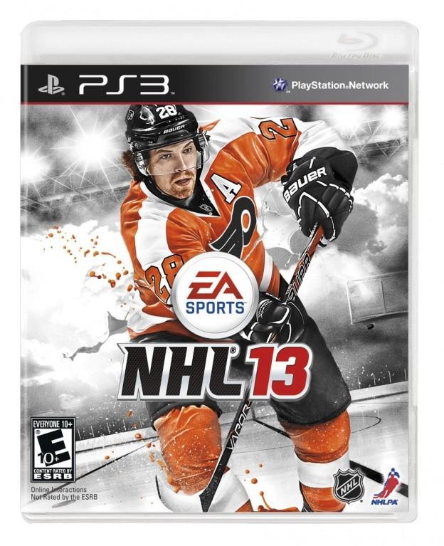NHL 13 Screenshot #99 for PS3