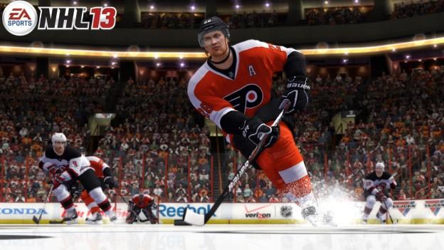 NHL 13 Screenshot #101 for PS3