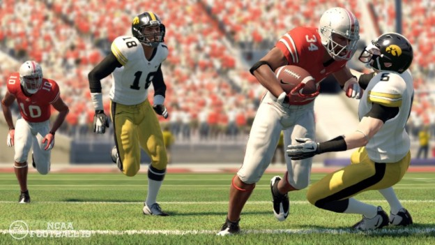 NCAA Football 13 Screenshot #153 for Xbox 360