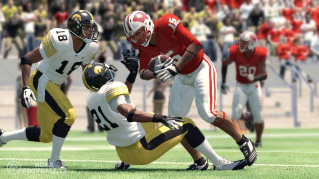 NCAA Football 13 Screenshot #156 for Xbox 360
