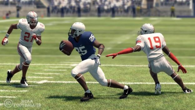 NCAA Football 13 Screenshot #142 for PS3