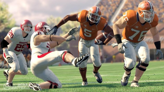 NCAA Football 13 Screenshot #147 for PS3