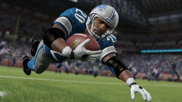 Madden NFL 13 Screenshot #195 for Xbox 360