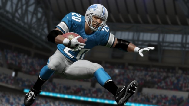 Madden NFL 13 Screenshot #196 for Xbox 360