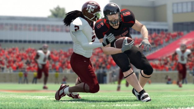 NCAA Football 13 Screenshot #171 for Xbox 360