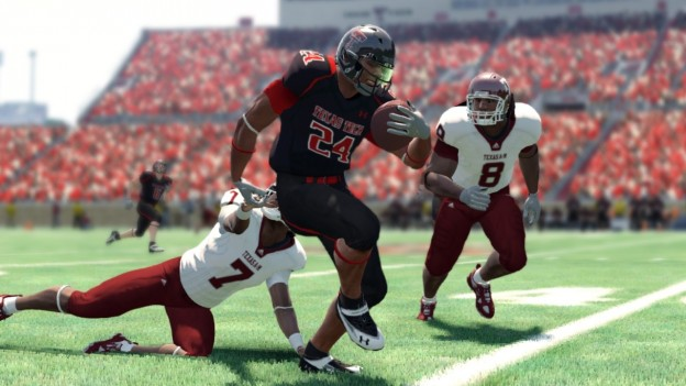 NCAA Football 13 Screenshot #172 for Xbox 360