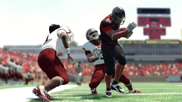 NCAA Football 13 Screenshot #173 for Xbox 360