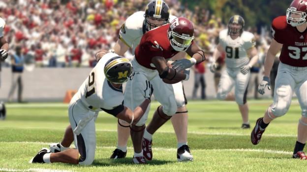NCAA Football 13 Screenshot #178 for Xbox 360