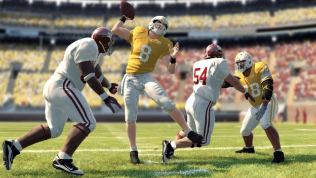 NCAA Football 13 Screenshot #181 for Xbox 360