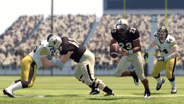 NCAA Football 13 Screenshot #190 for Xbox 360