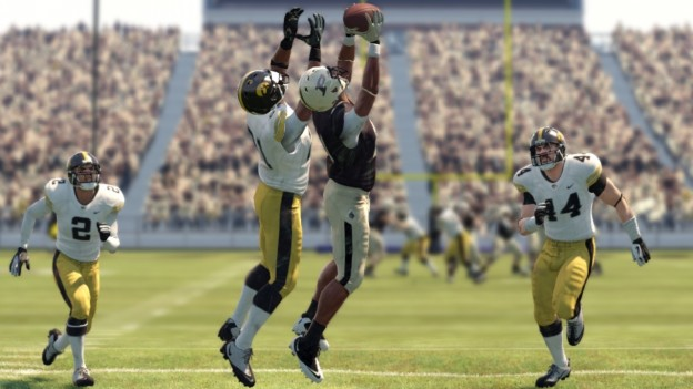 NCAA Football 13 Screenshot #191 for Xbox 360